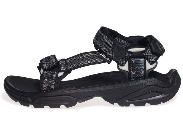 Teva Terra Fi 4 Sandals Men Cross Terra Black